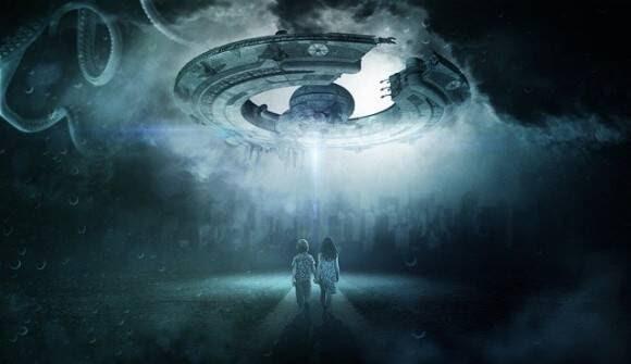 人間の目には見えないUFOが存在する?レーダーにとらえられた3件のUFO遭遇事案(イギリス)